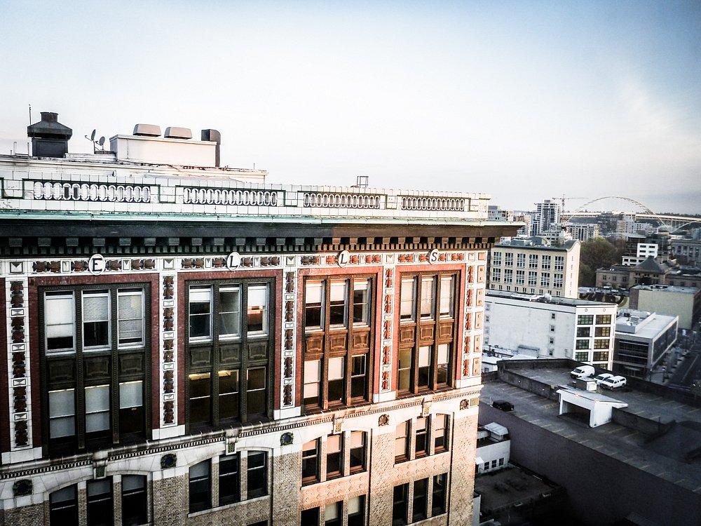 Good Morning Portland